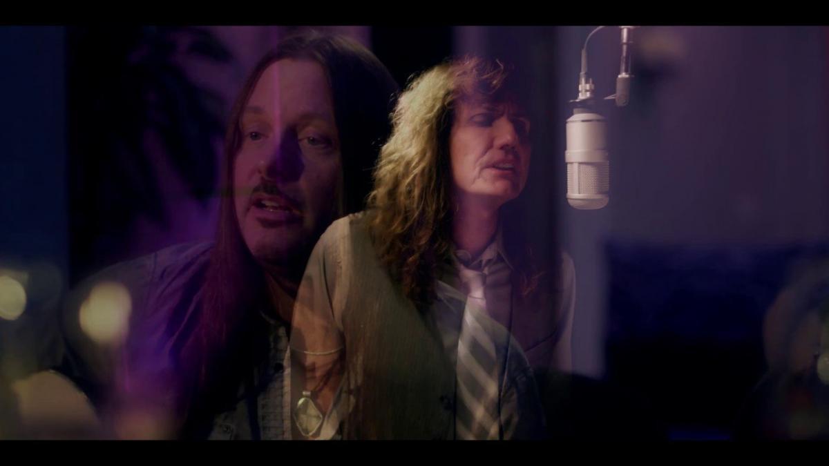 Regardez la vidéo inédite de Whitesnake pour Sail Away