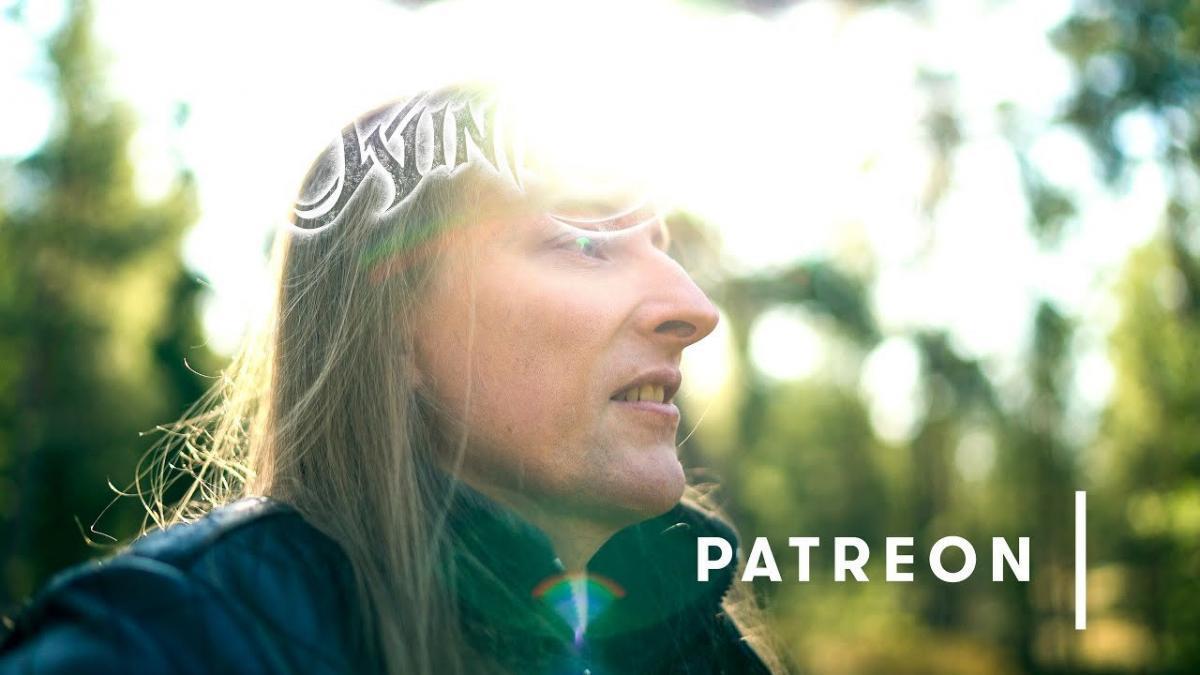 Wintersun lance un Patreon