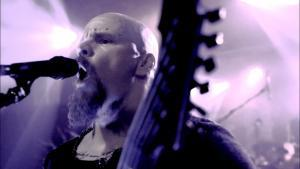Wolfheart sort une vidéo live de Reaper