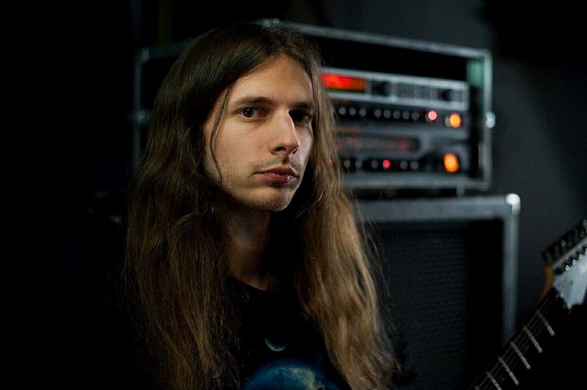 Le guitariste Christian Münzner est de retour dans Obscura