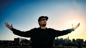 Est-ce qu'Ice-T de Body Count aime le thé glacé ? Le légendaire musicien répond