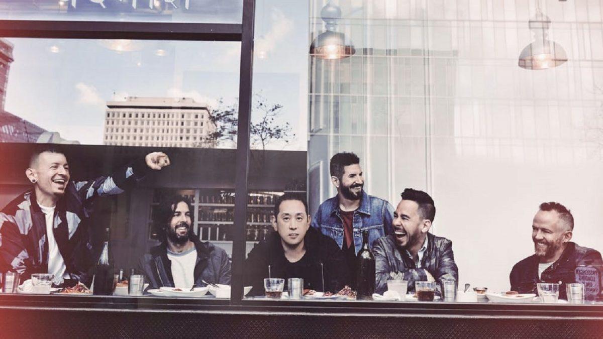 Mike Shinoda révèle sa chanson préférée de Linkin Park