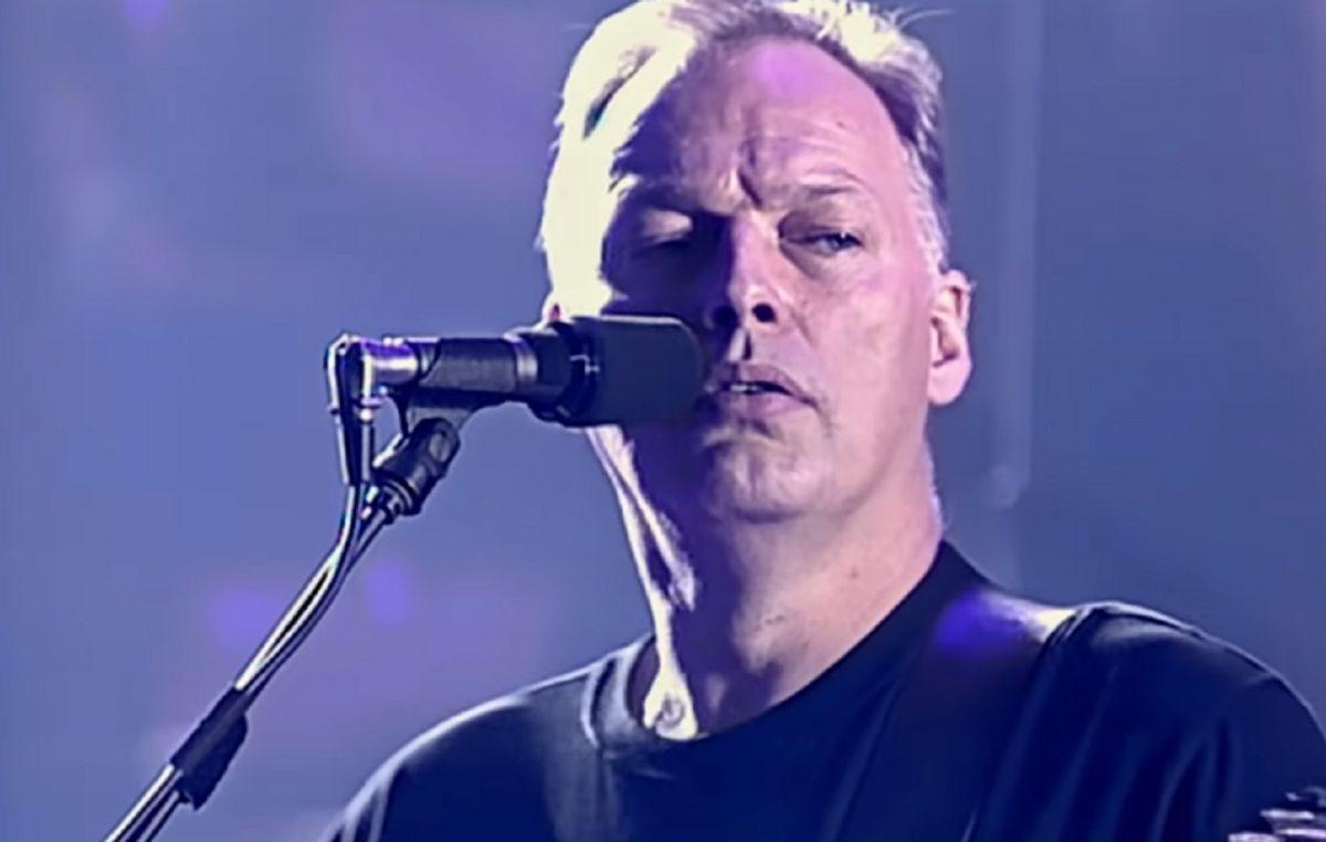 Pink Floyd va diffuser sa chanson intitulée Us And Them à 17h45 !