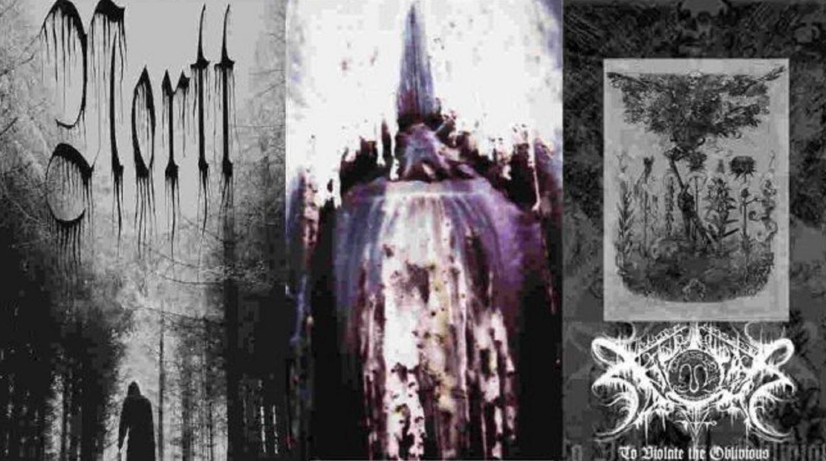 Les 10 albums Metal les plus sombres de tous les temps