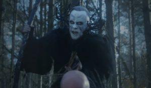 Behemoth reprend A Forest de The Cure sur son nouvel EP