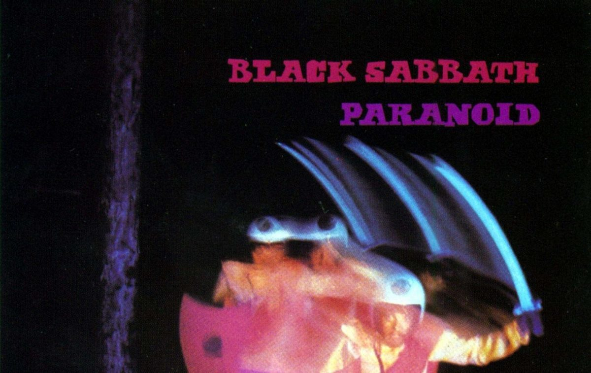 Black Sabbath : L'ultime album de reprises de Paranoid