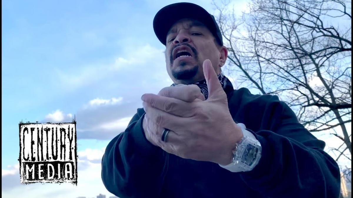 Body Count publie un clip vidéo pour Point The Finger (ft. Riley Gale)