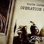 Carach Angren publie le single Operation Compass