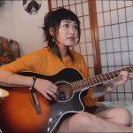Écoutez Yvette Young de Covet jouer une version acoustique de Parachute