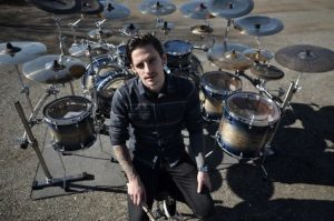 Le batteur David Diepold rejoint Obscura