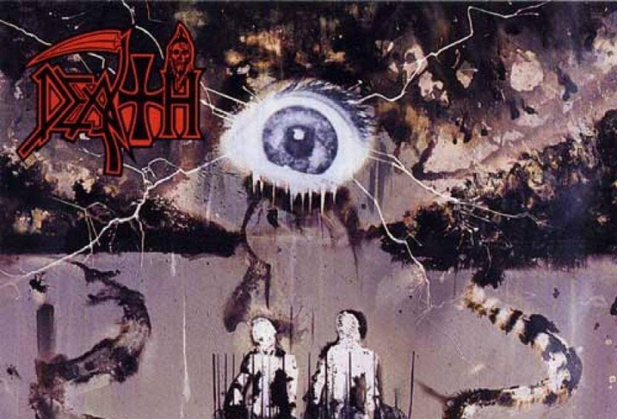 Les 50 meilleurs albums de Death Metal de tous les temps