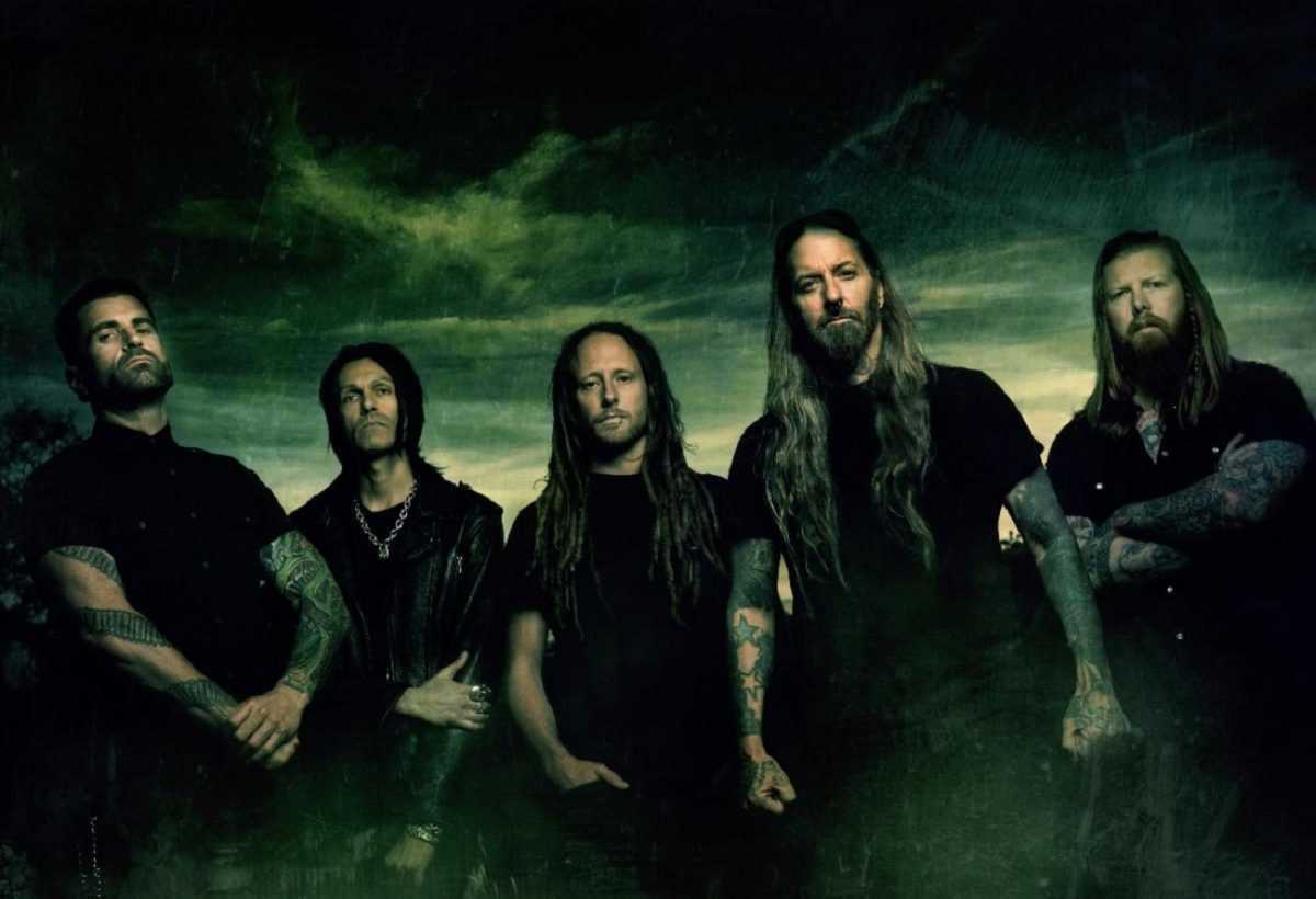"Dez Fafara de DevilDriver : ""L'album Dealing With Demons ne contient aucune fiction"""