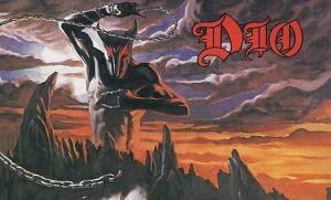 Dio : L'ultime album de reprises de Holy Diver
