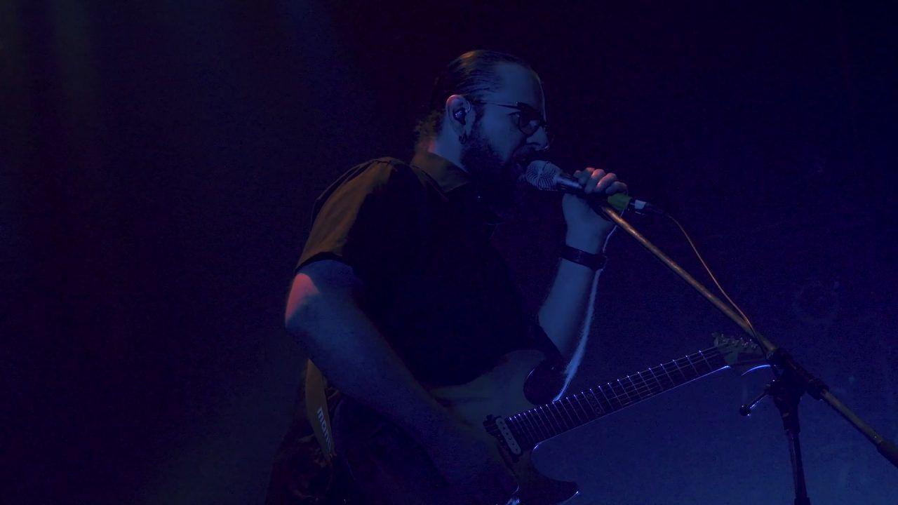 Emperor : Vidéo pro du concert de novembre 2019 à Tokyo