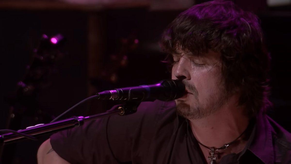 Foo Fighters publie l'intégralité de son concert nommé Skin And Bones !