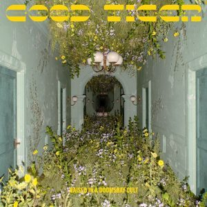 Good Tiger annonce son nouvel album Raised In A Doomsday Cult (détails & single)