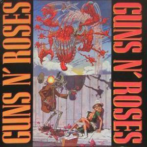 Guns N' Roses (Live From the Jungle) (EP)