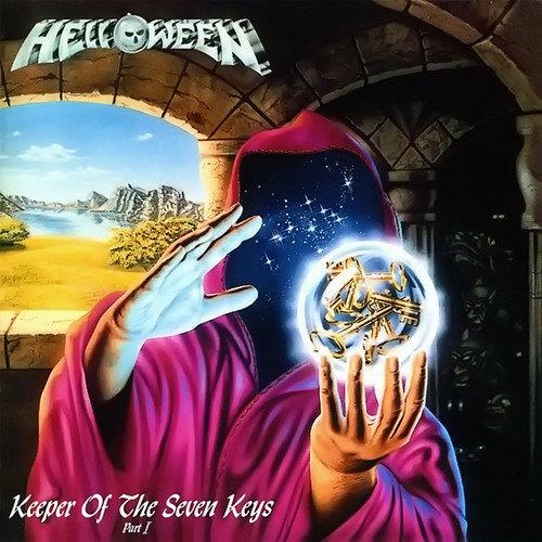 Keeper of the Seven Keys : Part I