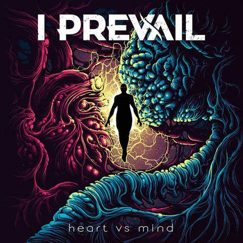 Heart vs. Mind (EP)