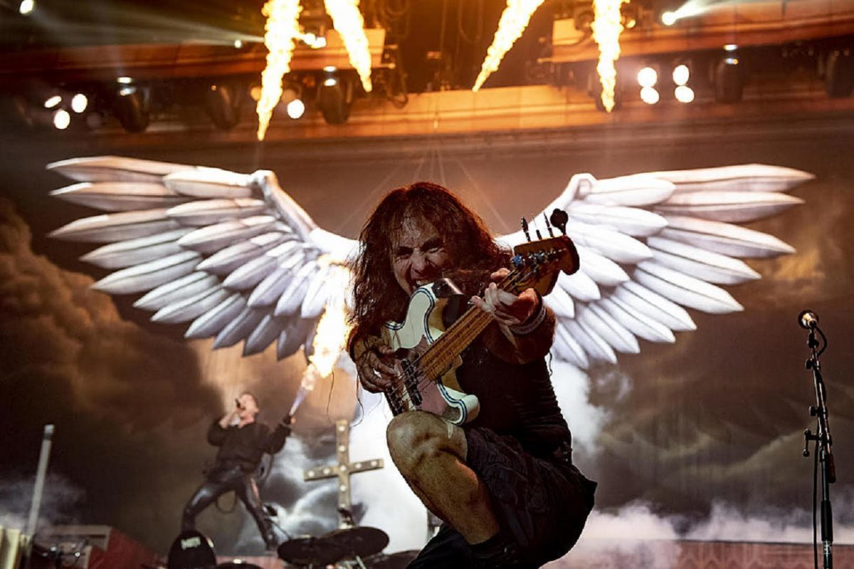 Iron Maiden : Toutes les chansons du groupe de Heavy Metal classées de la pire à la meilleure