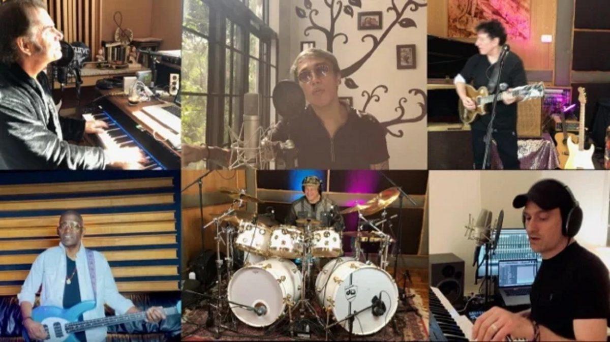 Journey annonce son nouveau bassiste et son nouveau batteur