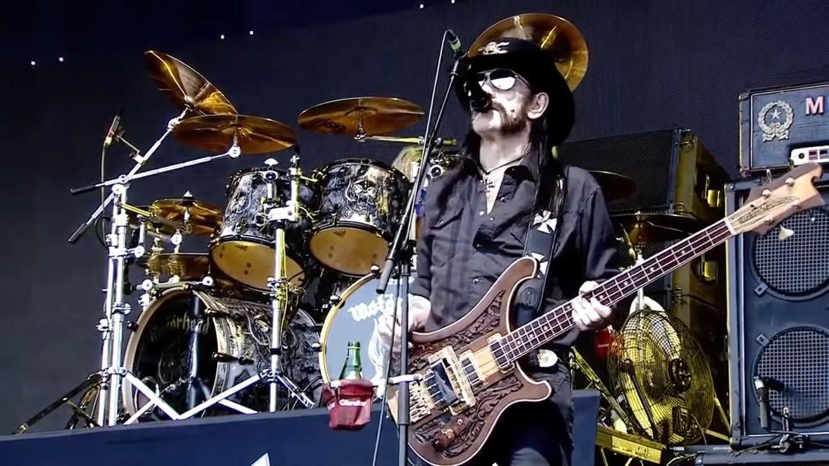 Les 20 meilleures chansons de Motörhead