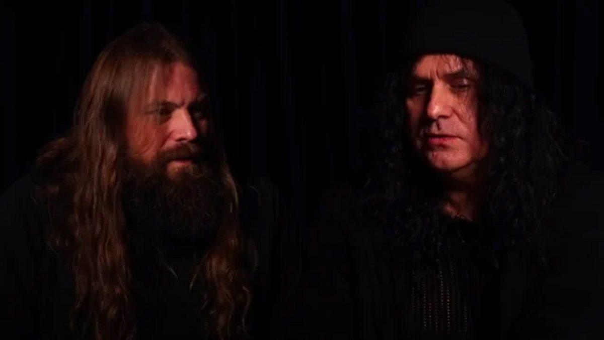 """Des membres de Lamb Of God, Kreator et Power Trip collaborent sur une nouvelle chanson """"sérieusement massive"""""""