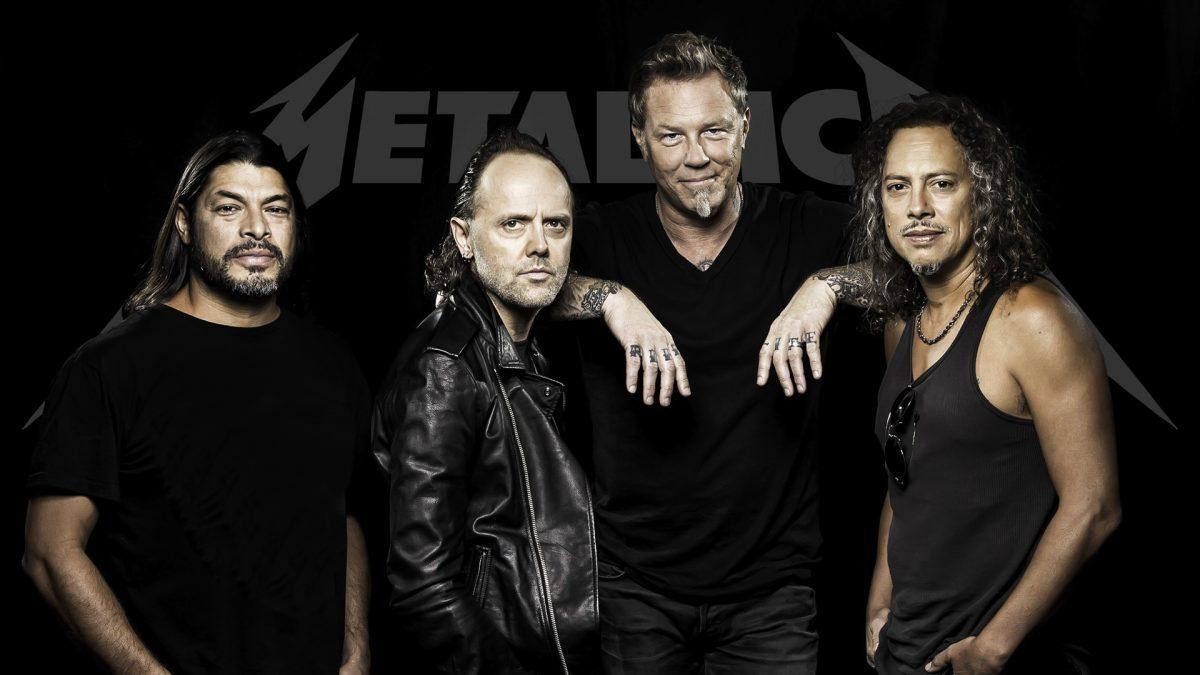Top 20 des meilleures chansons de Metallica (par Kerrang!)