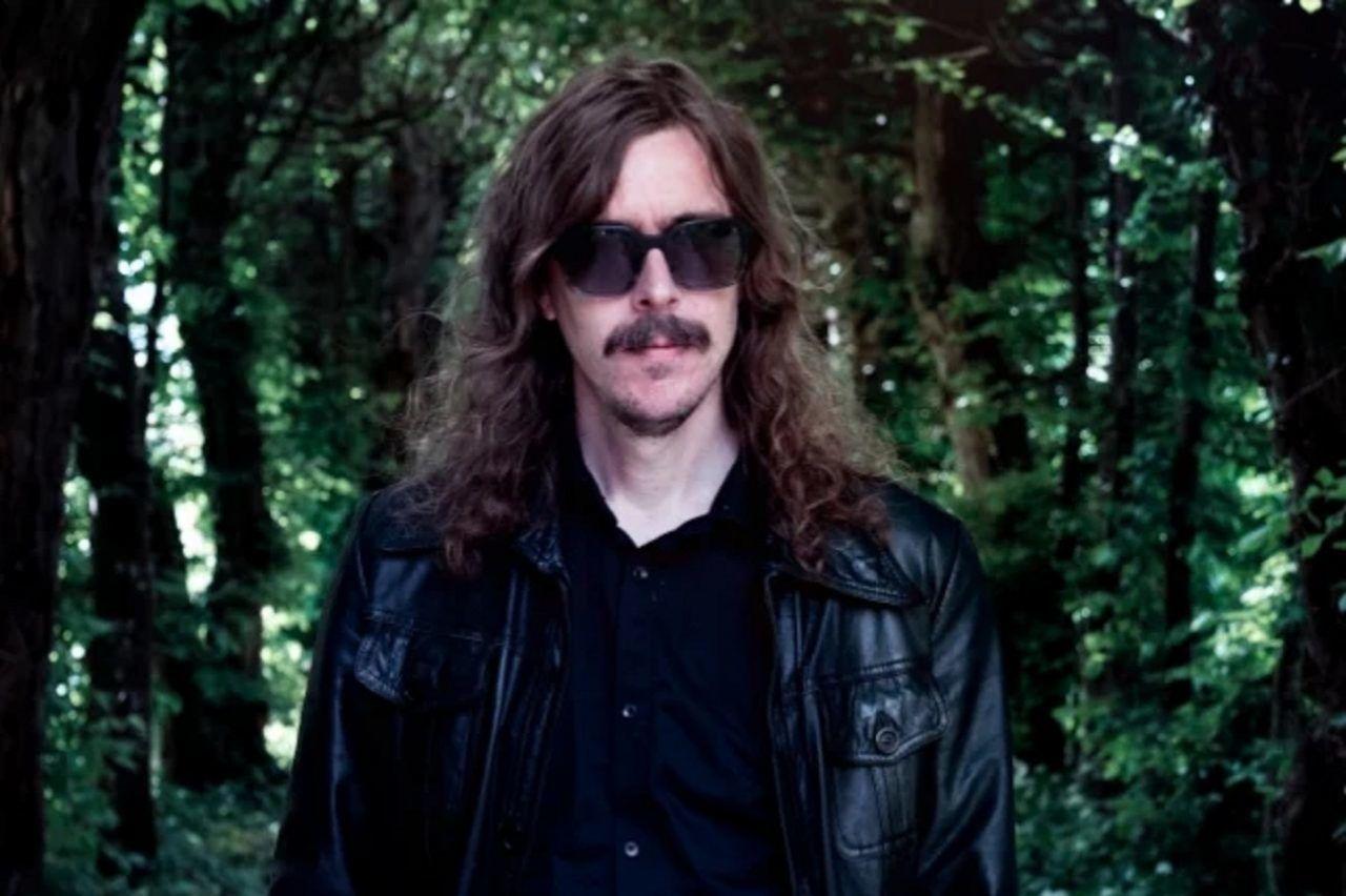 Mikael Åkerfeldt de Opeth va faire la bande-son de la série Clark de Netflix