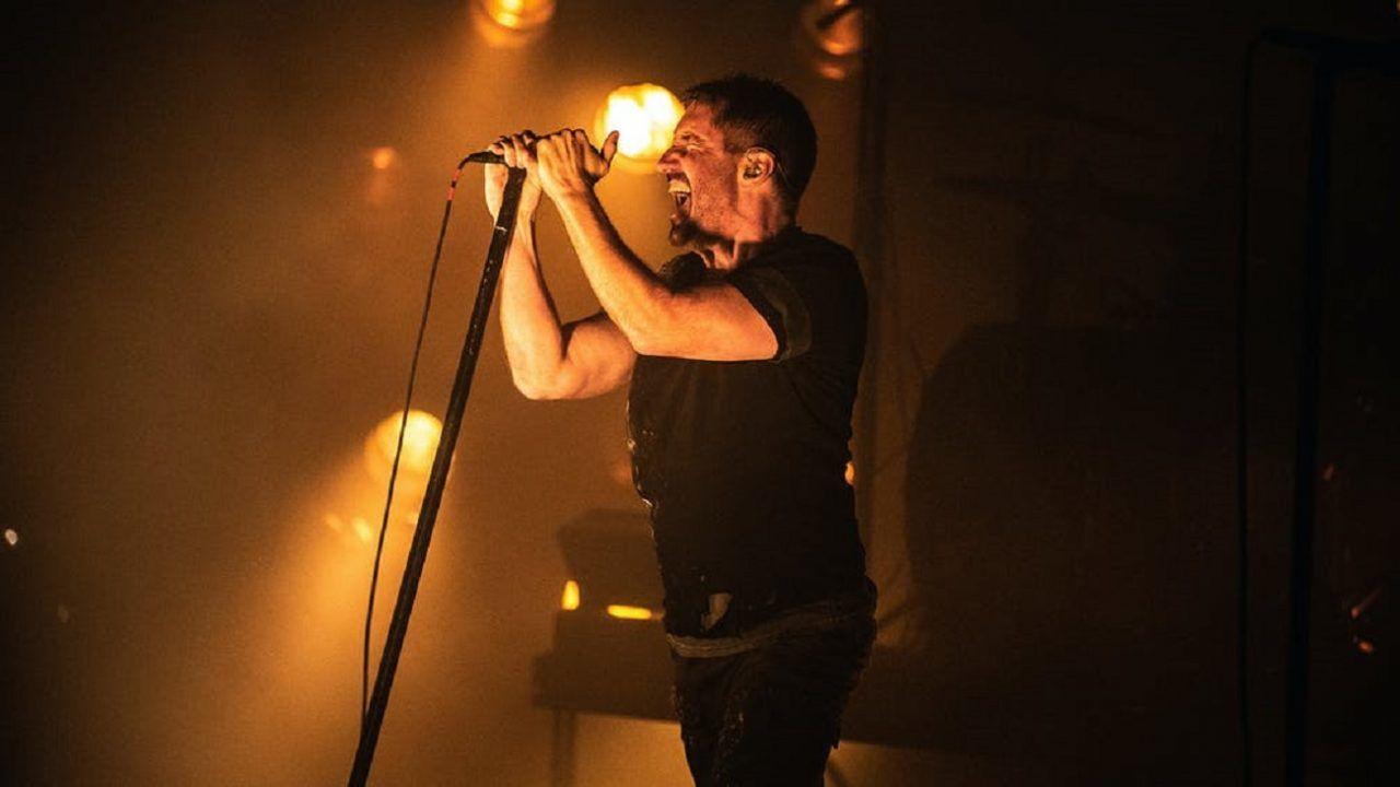 Trent Reznor de Nine Inch Nails dévoile ses plans pour les mois à venir