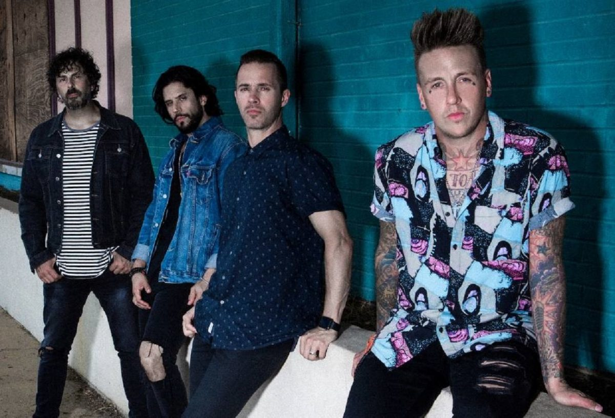 """Papa Roach a enregistré une nouvelle version de Last Resort avec des invités de la """"scène Hip-Hop"""""""