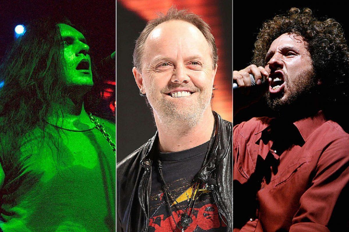 12 reprises Metal & Rock meilleures que les originaux