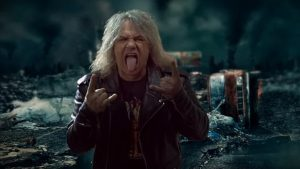 """Le prochain album de Exodus sera """"sacrément lourd"""", d'après Steve """"Zetro"""" Souza"""