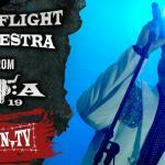 Regardez le concert de The Night Flight Orchestra au Wacken Open Air 2019