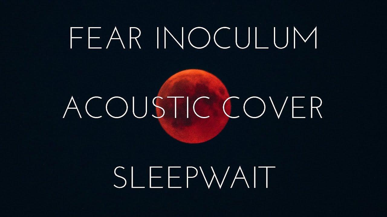 Écoutez cette excellente reprise de Fear Inoculum de Tool par Sleepwait !