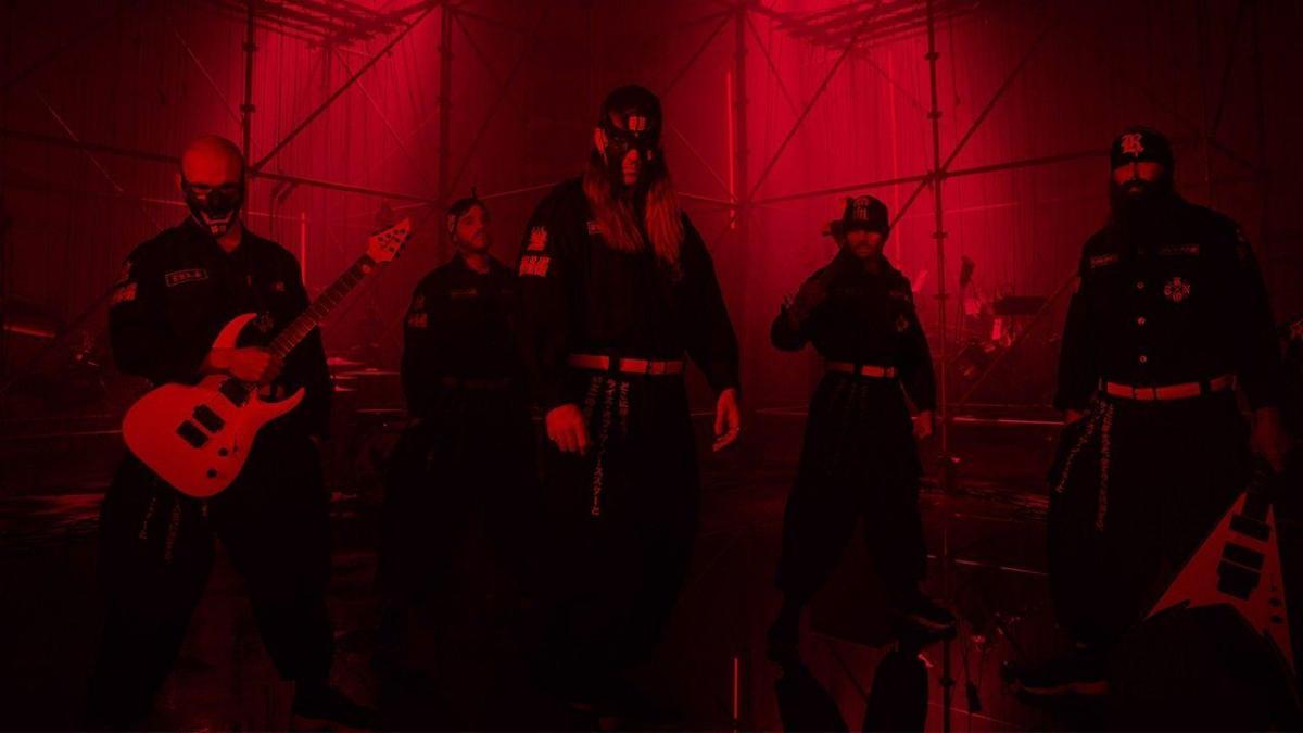 Rise Of The Northstar va sortir un nouvel EP live ce mois-ci (groupe de Metal français)