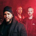 Bad Wolves est numéro 1 avec Sober sur Rock Radio