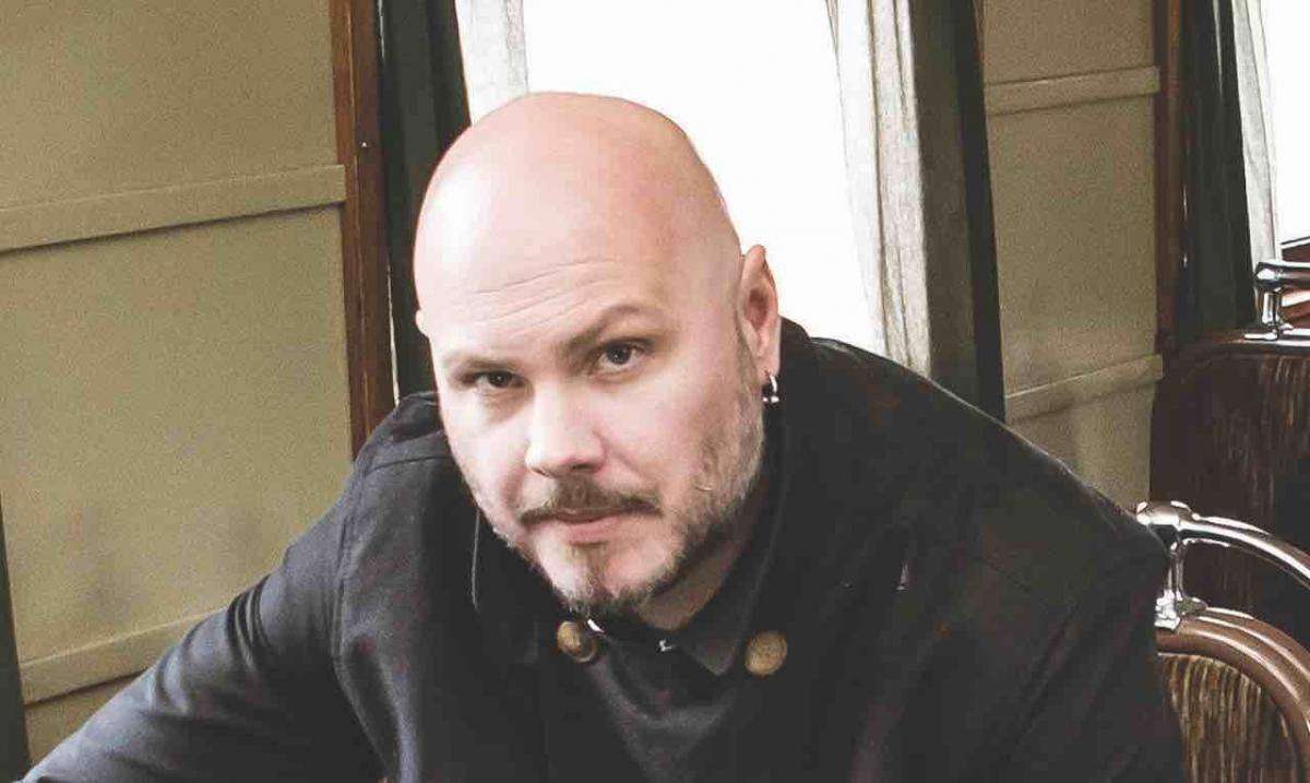 """Björn """"Speed"""" Strid de Soilwork : """"N'essayez jamais de soigner une gueule de bois avec de l'alcool"""""""