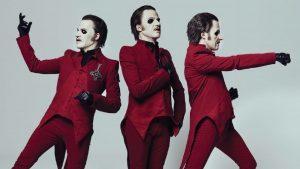 Top 20 des meilleures chansons de Ghost (par Kerrang!)
