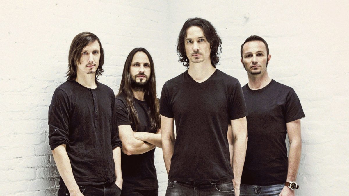 Gojira partage un teaser énigmatique, Another Place To Be