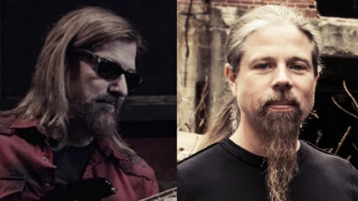 Chris Adler (ex-Lamb Of God) et James Lomenzo (ex-Megadeth) lancent un nouveau groupe, FirstBorne
