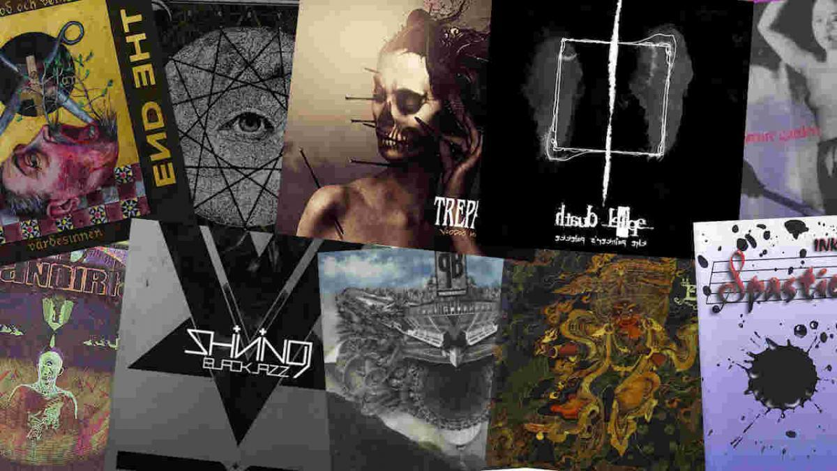 10 albums de Jazz Metal incontournables