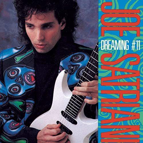 Dreaming No. 11 (EP)