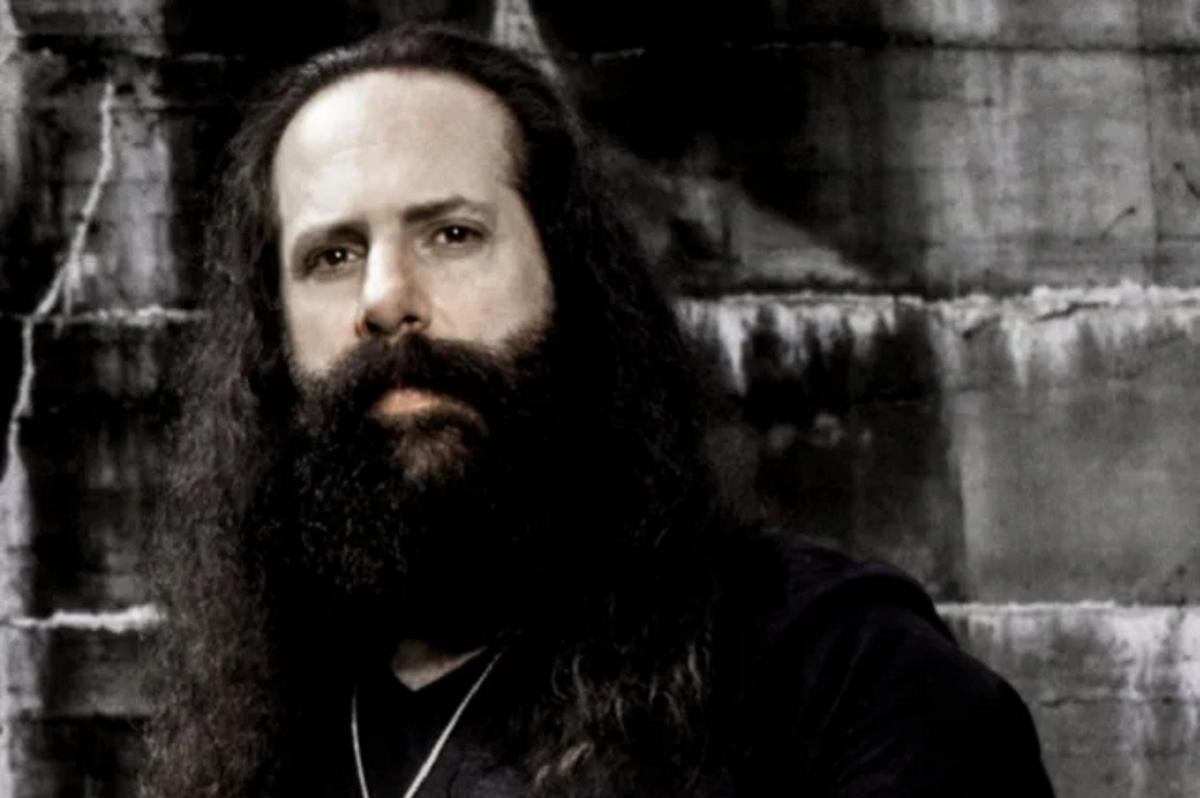 John Petrucci de Dream Theater annonce un nouvel album solo, Terminal Velocity