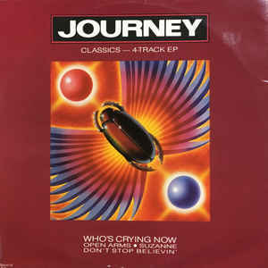 Classics - 4 - Track EP (EP)