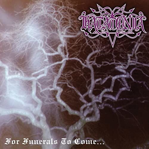 For Funerals to Come... (EP)