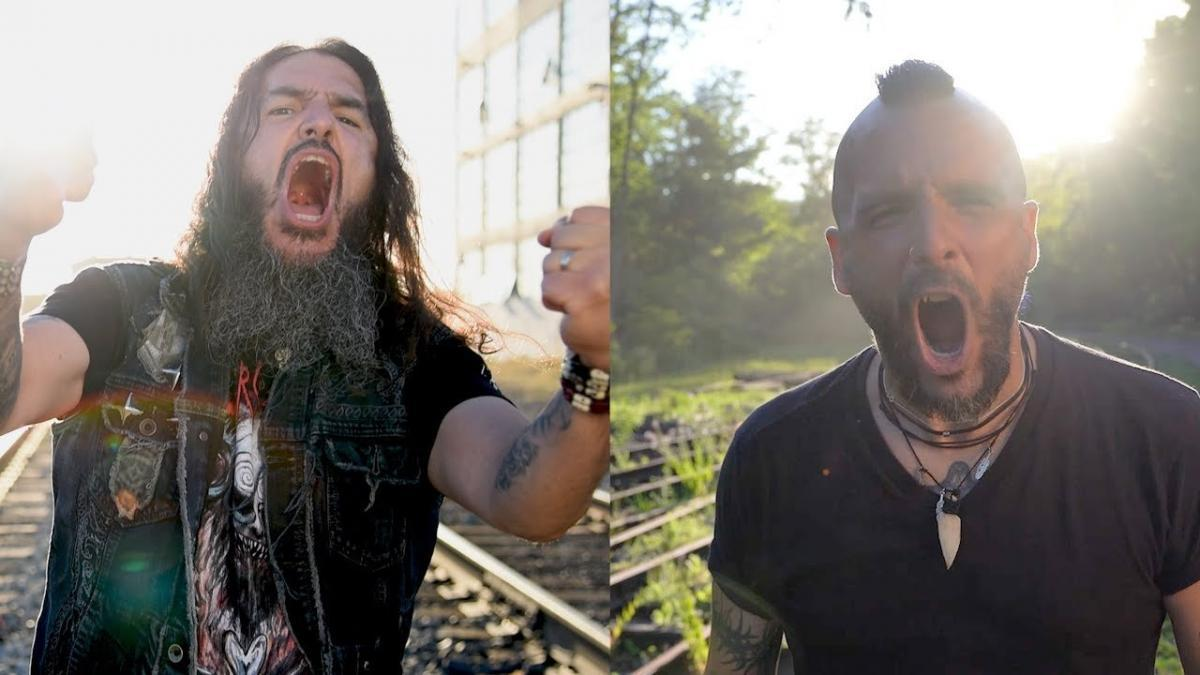 Machine Head publie une nouvelle chanson avec Jesse Leach de Killswitch Engage, Stop The Bleeding