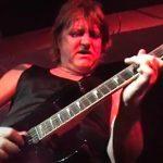 L'ancien guitariste de UFO, Paul Chapman, est mort à 66 ans