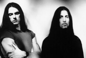 "Johnny Kelly de Type O Negative se remémore Peter Steele : ""La plupart du temps, c'était un clown"""