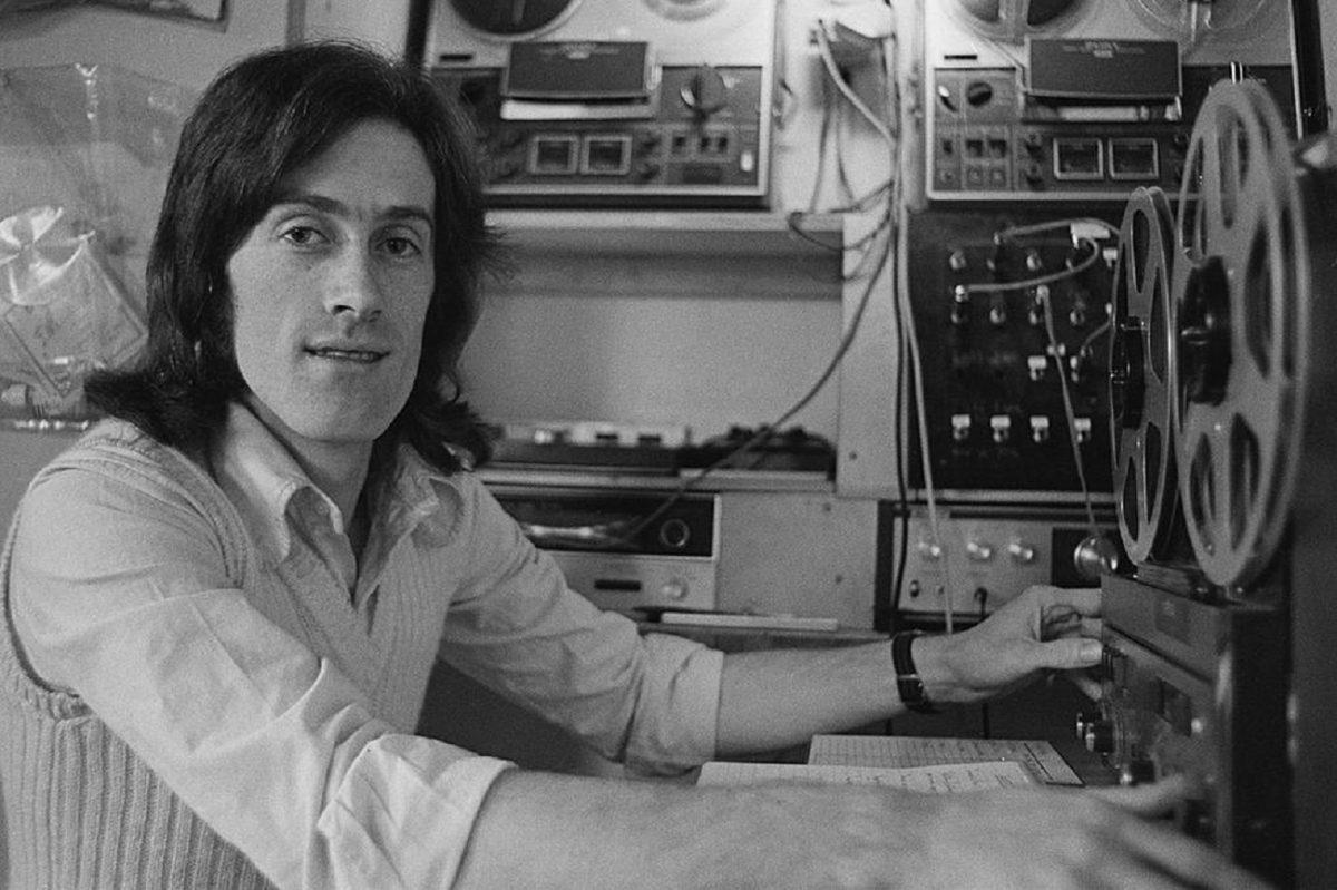 Le producteur de Rush, Rupert Hine, est mort à 72 ans
